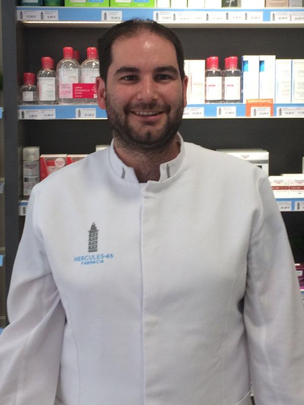 Jorge Casado