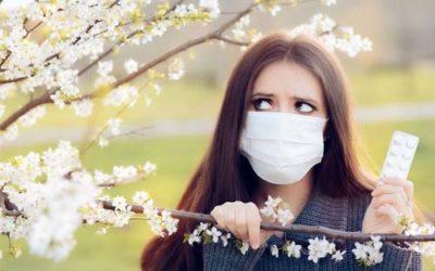 Esta primavera, ¡evita los síntomas de la alergia!
