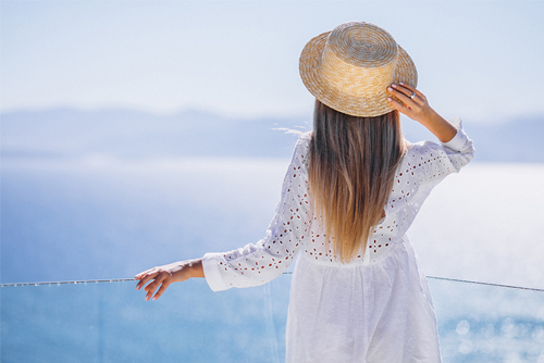 Cómo cuidar tu piel y tu cabello este verano
