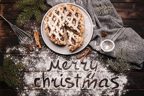 Tips para no engordar en Navidad