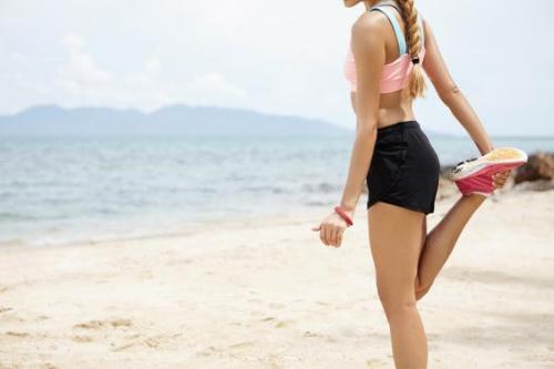 Deporte en verano ¿Te animas?