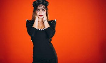 Este Halloween, ¡cuida tu piel!